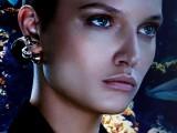 "Chic asimmetrico di ""Shine Dior"""