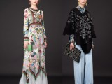 La Resort 2015 di Valentino