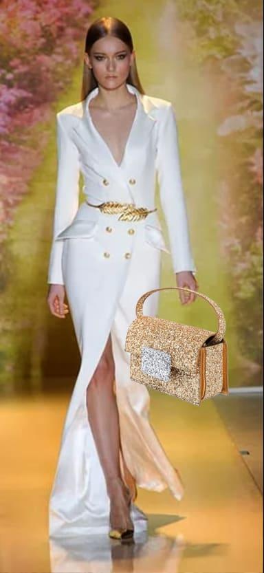 Le borse gioiello
