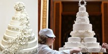 Le Wedding Cake da record