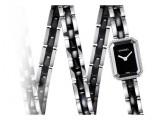 Per Chanel, l'orologio gioiello che sembra un bracciale