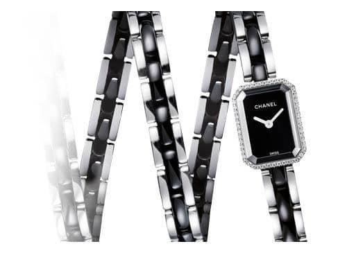 l'orologio gioiello di Chanel