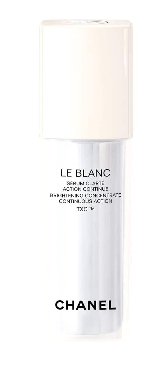Le Blanc Sérum Eclaircissant Unifiant di Chanel