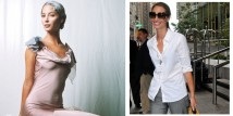 Christy Turlington, il suo segreto di bellezza?