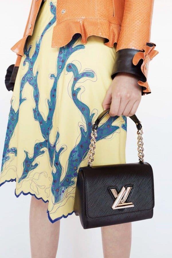 Louis Vuitton: - borse Cruise 2015