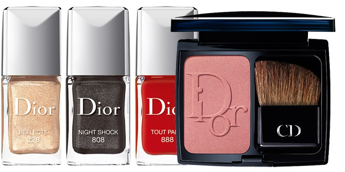 Dior - Color Icons