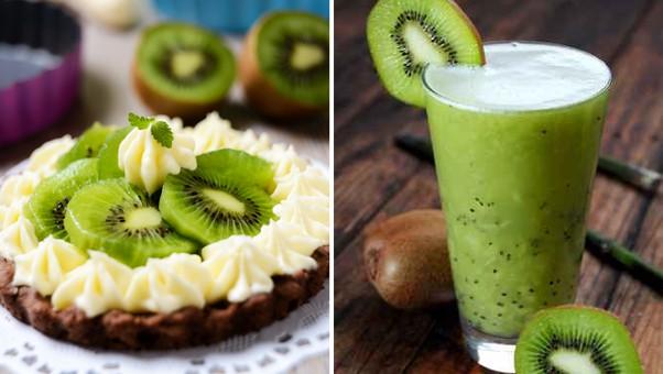 il kiwi è un frutto ricco di vitamine