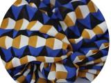 La moda del turbante - geometric-silk