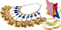 I fashion bijoux di Ginzburg Jewelry