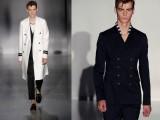 L'uomo Gucci per l'estate 2015 scommette sulle righe