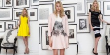 Lela Rose - resort 2015 - moda donna