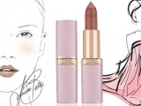 Lips Code by Color Riche by L'Oréal Paris