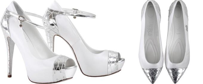 La nuova collezione 2015 Loriblu Wedding Shoes