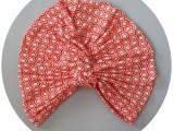 La moda del turbante