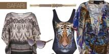 Costumi : i 4 modelli della tua estate!!
