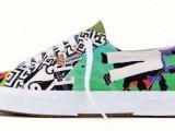 Superga X Versus Versace, le sneaker sempre piu' cool