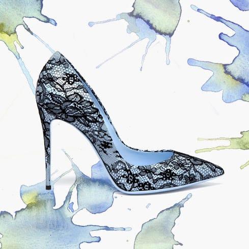 Decolleté Kate- Dolce&Gabbana
