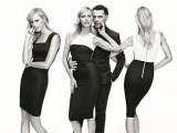 #fashion: Roland Mouret per Banana Republic