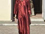 la 'moderna Maria Antonietta' di Luigi Borbone