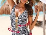 Costume intero modellante Premium 49.99 euro - COLLEZIONE CURVY BONPRIX PRIMAVERA/ESTATE 2014
