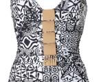 Costume-intero-modellante-Premium-49.99-euro- COLLEZIONE CURVY BONPRIX PRIMAVERA/ESTATE 2014