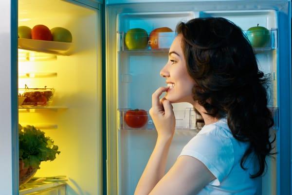 cosa non mettere in frigorifero