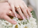 Unghie da Matrimonio!!!! 5 nail trends per una sposa perfetta!