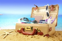 La valigia perfetta?