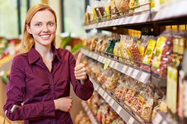 Supermercato Mon Amour