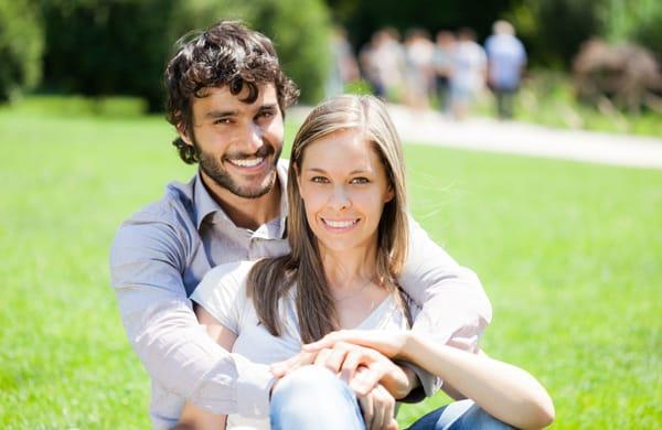 Il segreto di una coppia felice?