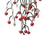Borsa bianca e bijoux spettacolari l 39 estate si colora for Bacche rosse nomi