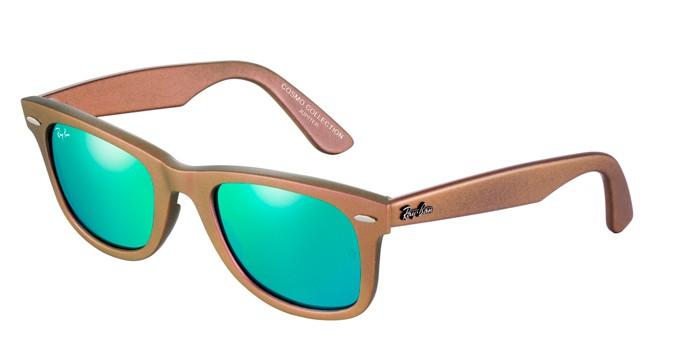 "Gli occhiali Ray-Ban ""Wayfarer"" - Foto 2 di 5 070cfe212c"
