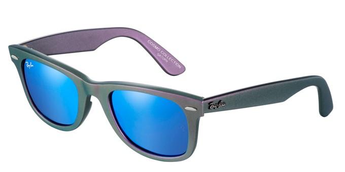 """Gli occhiali Ray-Ban """"Wayfarer"""""""