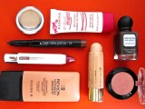 STILL-BEAUTY - make up