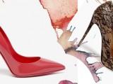 Kate,le nuove decolleté ultra-femminili di Dolce & Gabbana