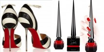 Christian Louboutin - lo smalto
