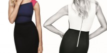 #fashion: Roland Mouret per Banana Republic