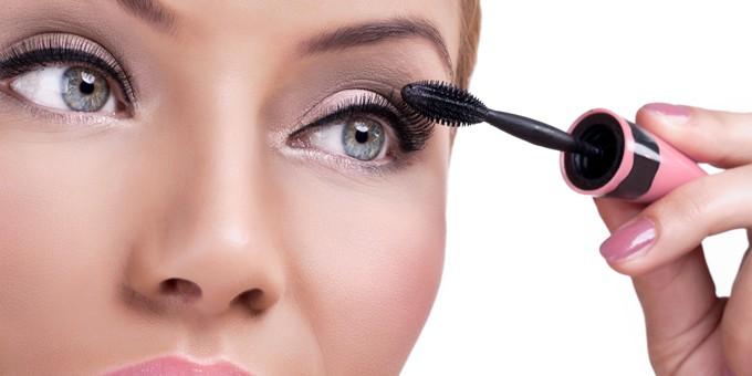 Il make up per avere occhi piu' grandi