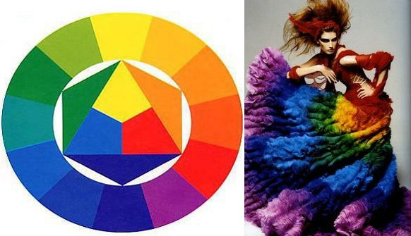 Abbiniamo i colori