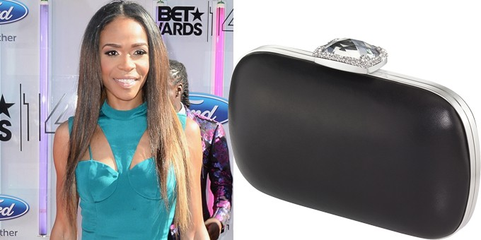 Michelle Williams for the 2014 BET Awards