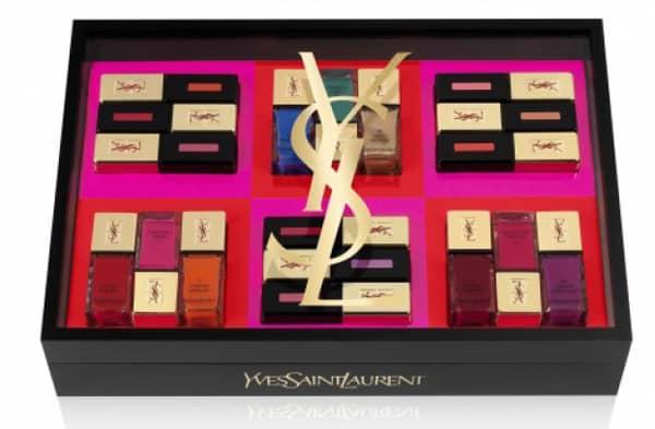 Beauty, YSL: La Vernithèque
