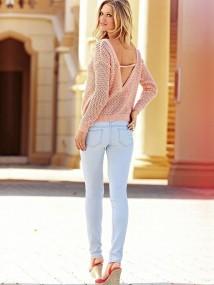 Gli skinny jeans