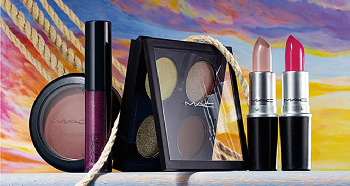A Novel Romance - mac cosmetics