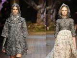 Dolce&Gabbana: donne medievali tra antiche fiabe