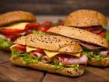 Panino I LOVE YOU!, ma attenzione: il fast food crea problemi alla pelle