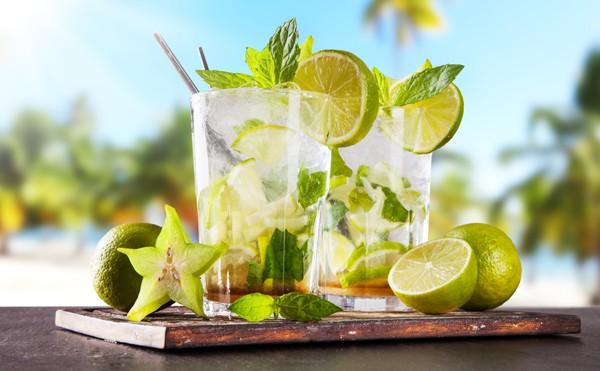 Le bevande che fanno dimagrire