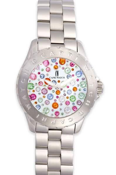Orologi Capri Watch collezione Multijoy 01