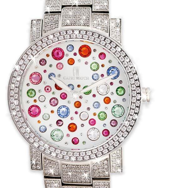 Orologi Capri Watch collezione Multijoy 02