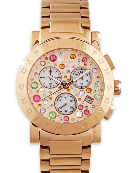 Orologi Capri Watch collezione Multijoy 03