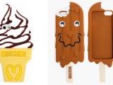 Cover Moschino: dopo le patatine, è tempo di gelato